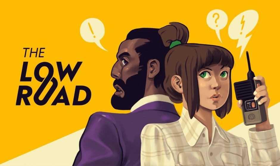 The Low Road: Mi chiamo Kovacs. Noomi Kovacs | Recensione