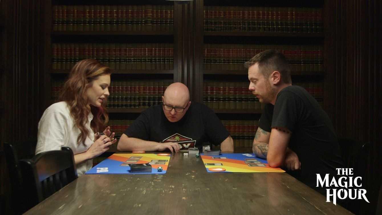 Penny Arcade ci porta The Magic Hour: web serie su Magic The Gathering