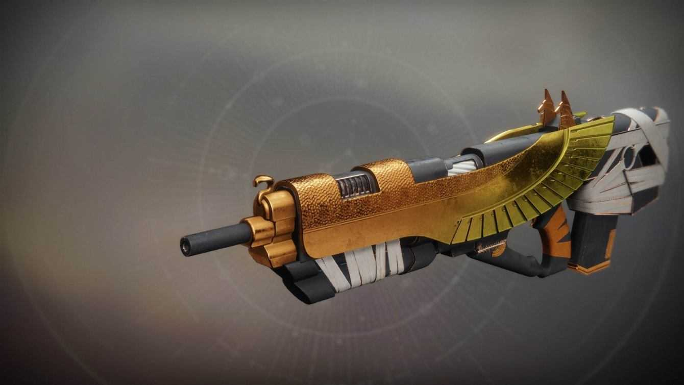 Destiny 2: oggetti in vendita da Xur dal 30 Agosto