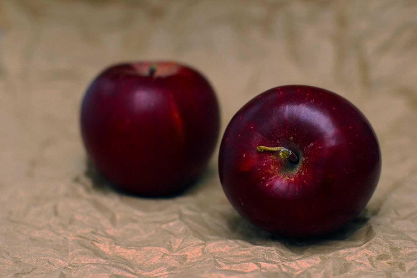 Scienza del cibo: la mela, il frutto che non avete ancora morso