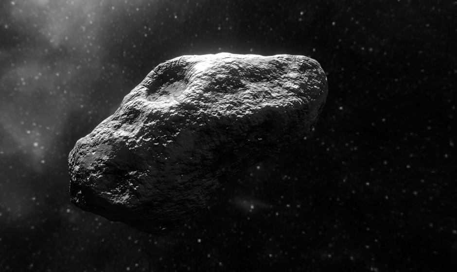 Astrofisica: scoperto il materiale più forte dell'universo e assomiglia alla pasta