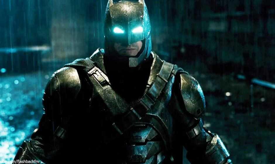 Batman v Superman: se le madri non si chiamassero Martha?