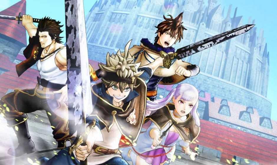 Recensione Black Clover: Quartet Knights, è tempo di sfogliare i grimori