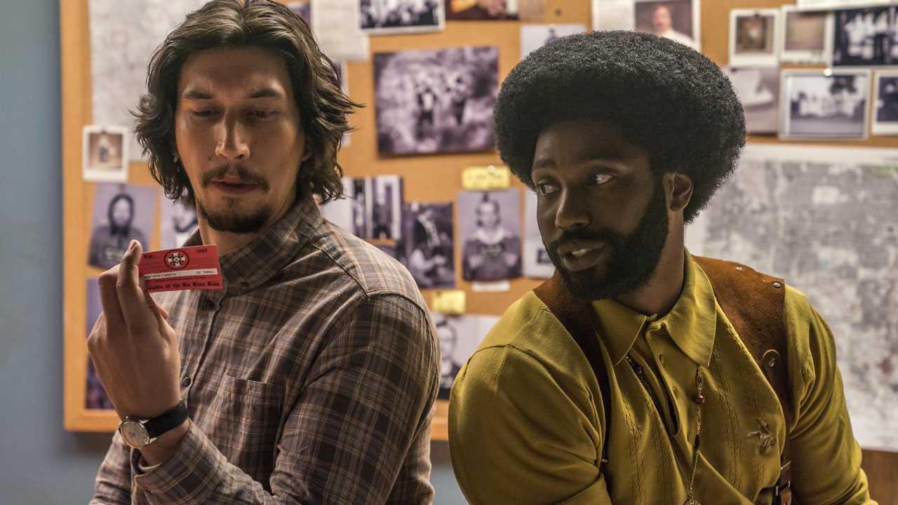 Oscar 2019: la risposta di Trump a Spike Lee