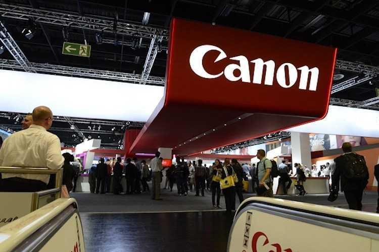 Canon: annuncia Eos R5, C300 Mark III e il nuovo 25-250