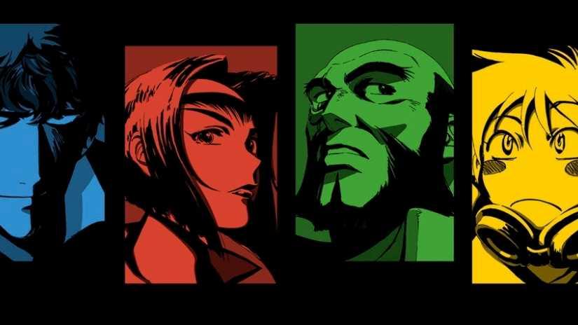 Anime: cinque titoli per il neofita (ma anche per l'esperto)