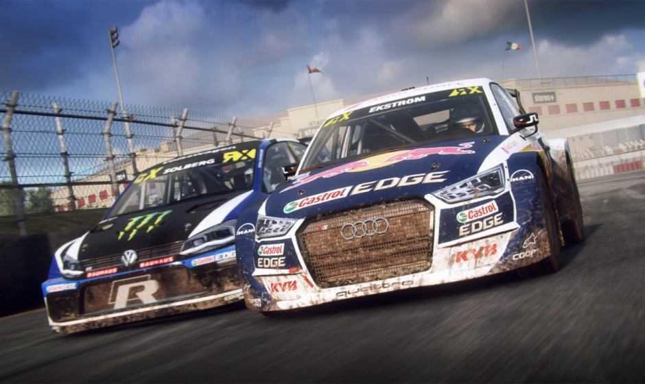 DiRT Rally 2.0: svelata la data di uscita