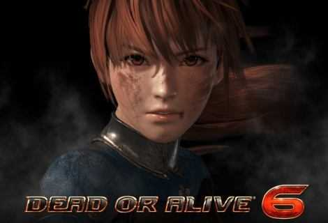 Dead or Alive 6: il Season Pass venduto a 90€