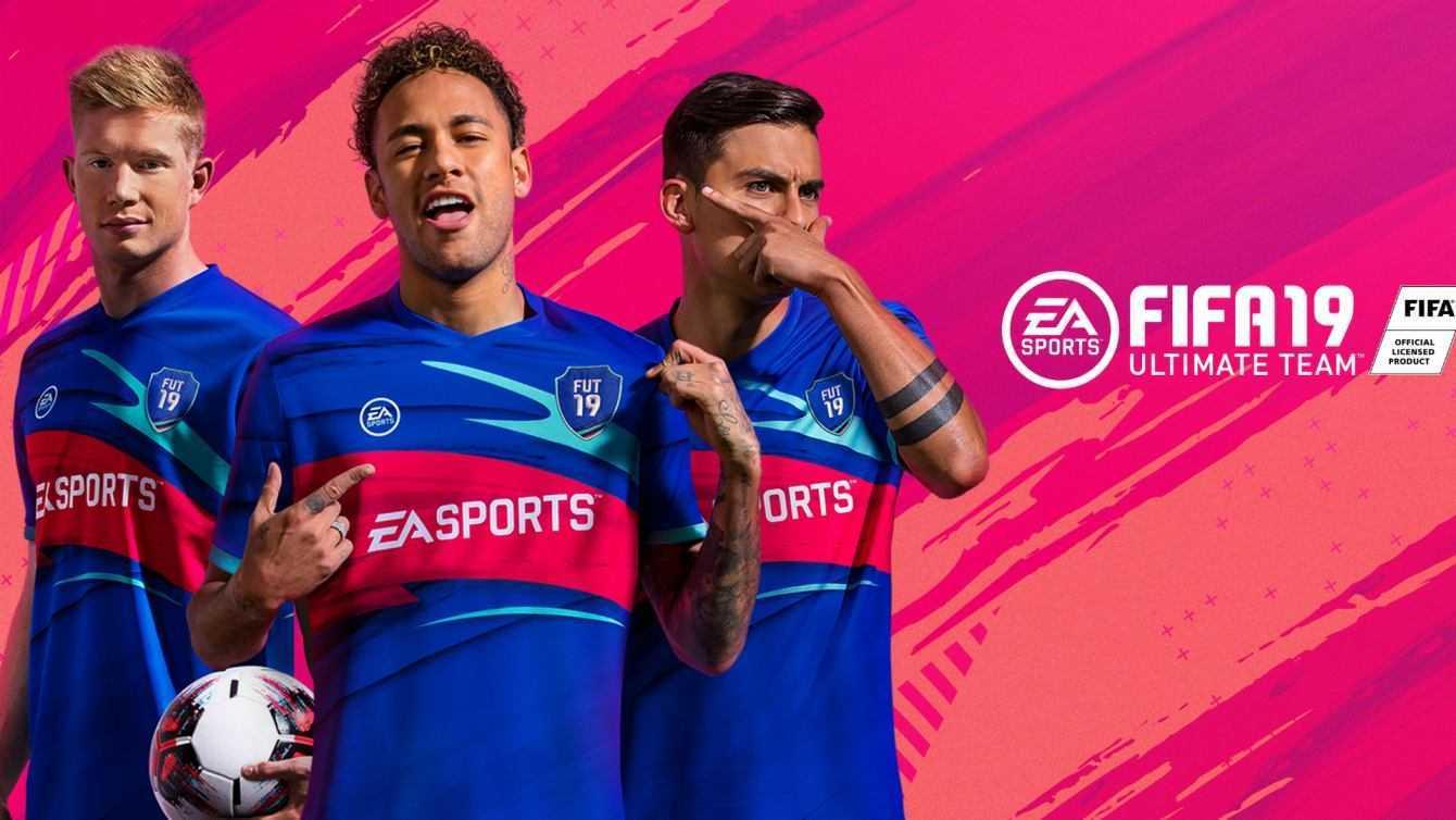 FIFA 19: migliori moduli, tattiche e istruzioni giocatore