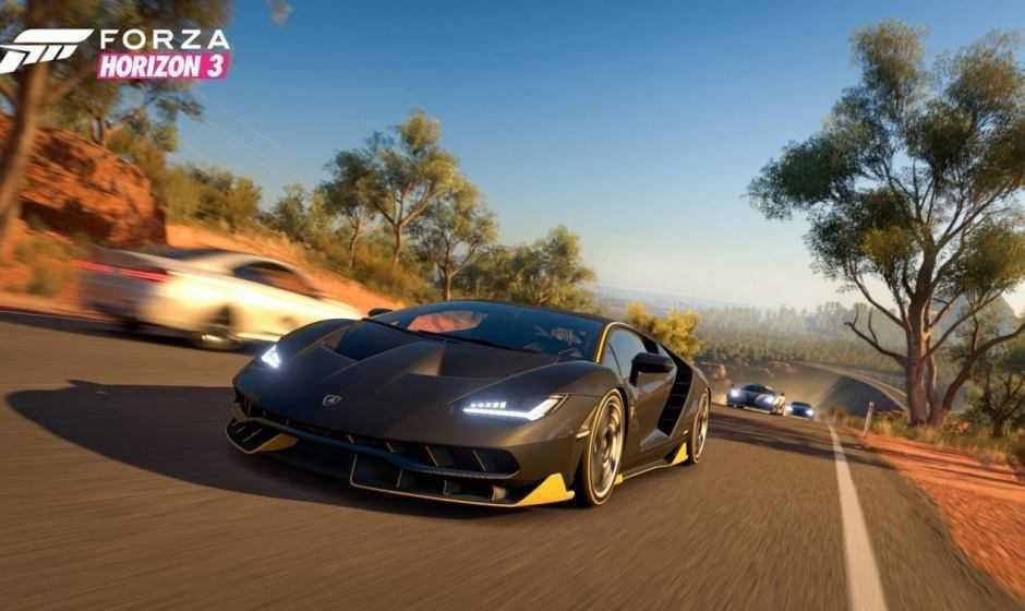 Forza Horizon 4 pronto a sbarcare su Steam