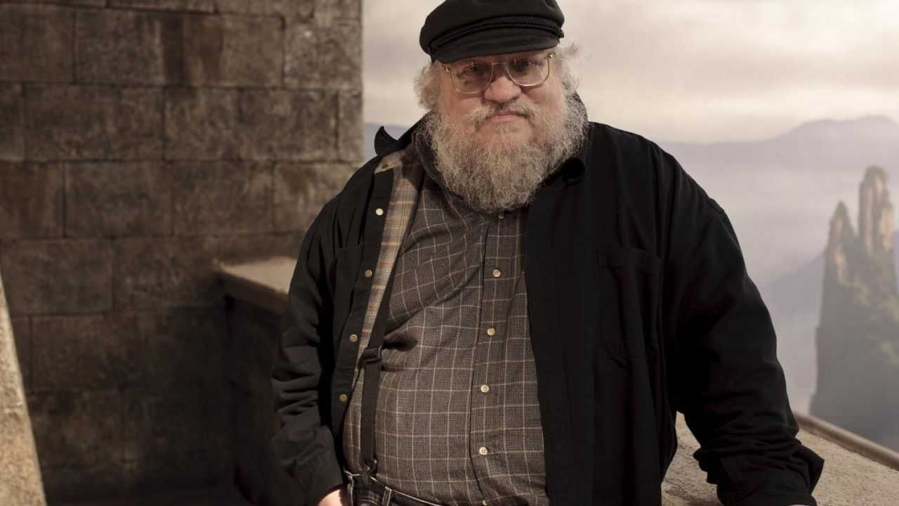 Game of Thrones, una serie corta: ecco le parole di Martin