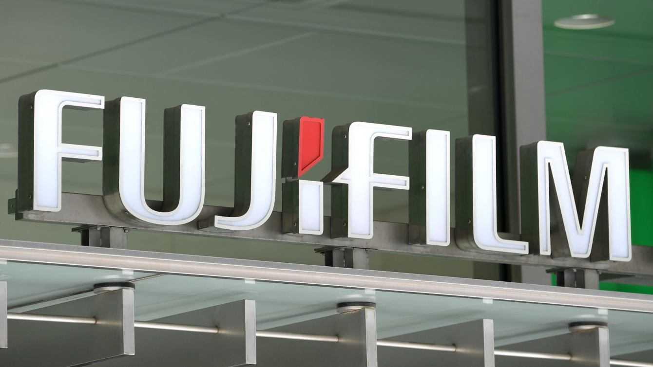iDEA Gold Award 2020: FUJIFILM sul podio
