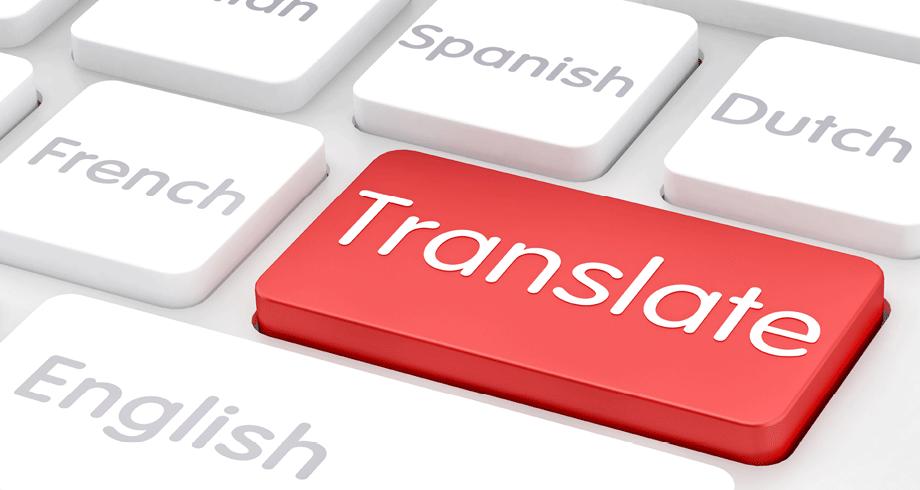 Miglior traduttore online gratis | Settembre 2021