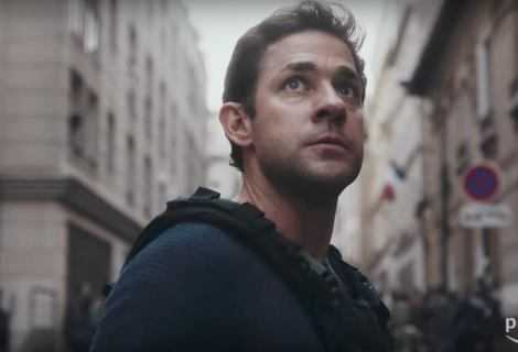 Jack Ryan: caccia ai terroristi su Amazon Video | Recensione
