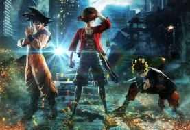Jump Force: annunciata la data d'uscita e nuovi personaggi
