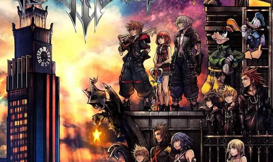 """Kingdom Hearts 3: in arrivo il DLC """"ReMIND"""""""