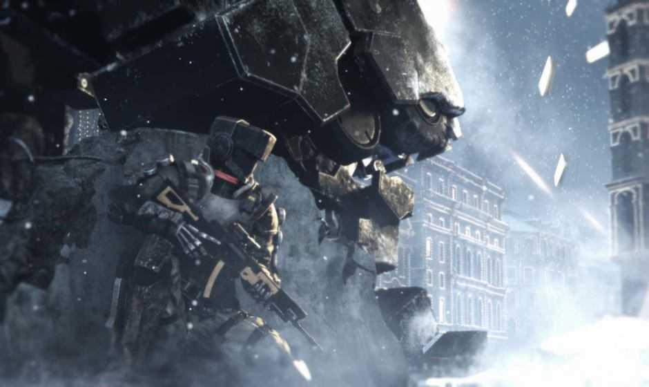 Left Alive si mostra in un nuovo video esteso di gameplay
