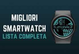 Miglior smartwatch da acquistare | Febbraio 2020
