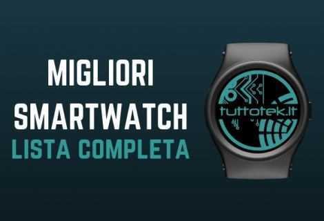 Miglior smartwatch da acquistare | Luglio 2020
