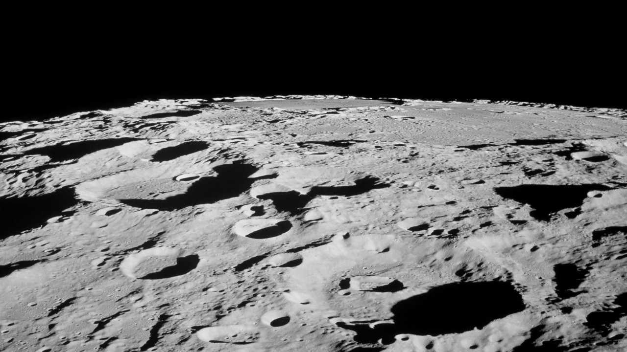 Nasa: progetti per ritorno sulla Luna, uomo su Marte e ricerca della vita extraterrestre