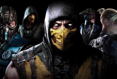 Mortal Kombat 11: iniziati i lavori di motion capture? | Rumor