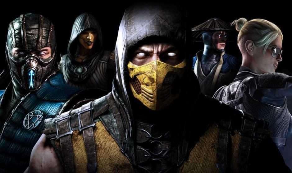 Mortal Kombat 11: il trailer di Johnny Cage