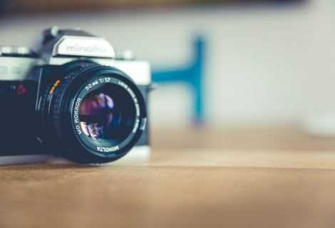Migliori negozi di fotocamere usate e ottiche | Gennaio 2021