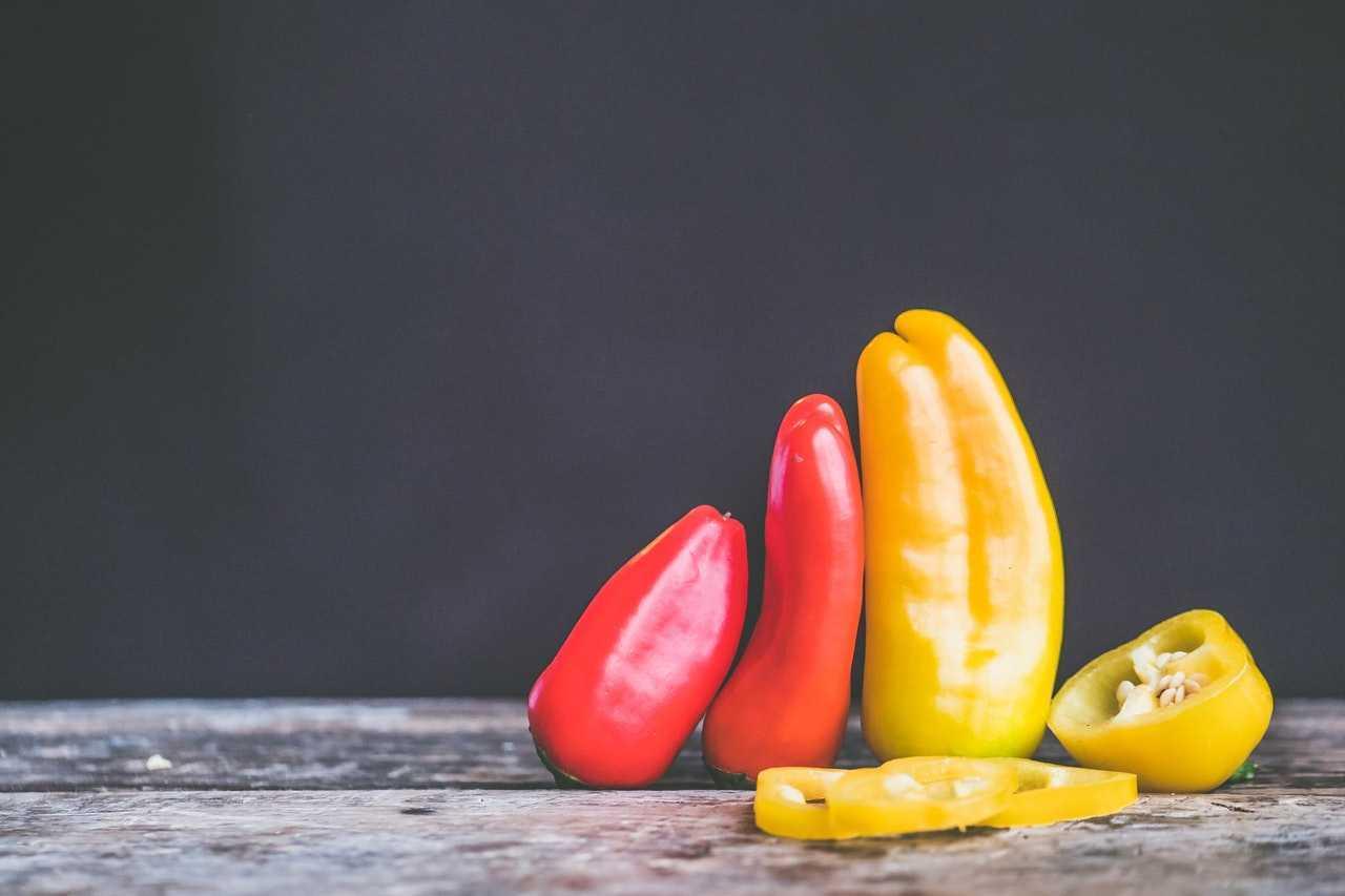 Top Science: 7 afrodisiaci naturali che avete in casa