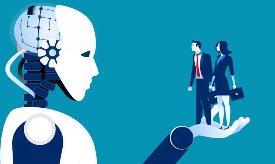 Intelligenza Artificiale: robot umani con tanto di pregiudizi