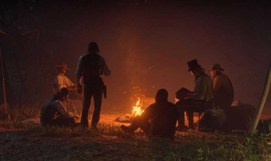 Red Dead Redemption 2: come trovare l'Easter Egg degli UFO