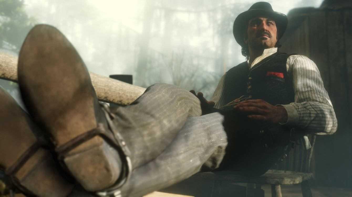 Red Dead Redemption 2: il gioco è in arrivo su Steam