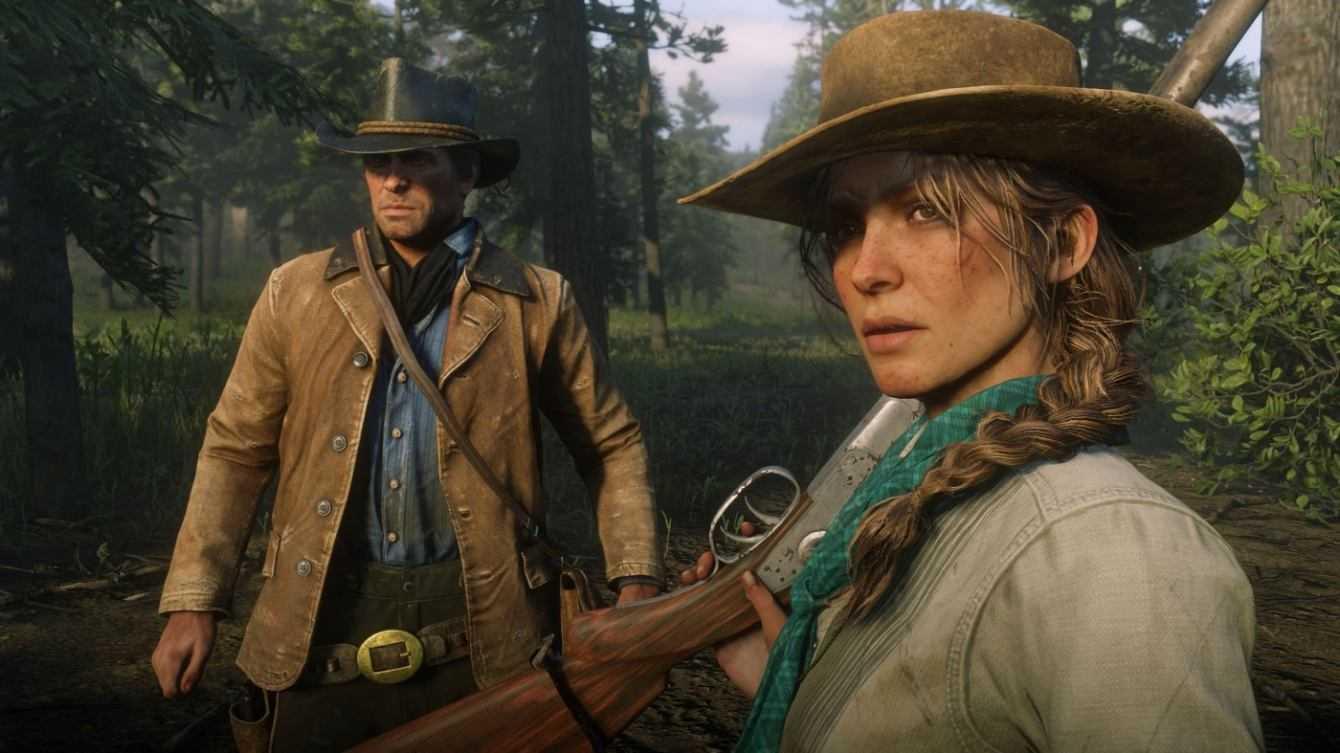Red Dead Redemption 2: le novità della modalità storia su PC