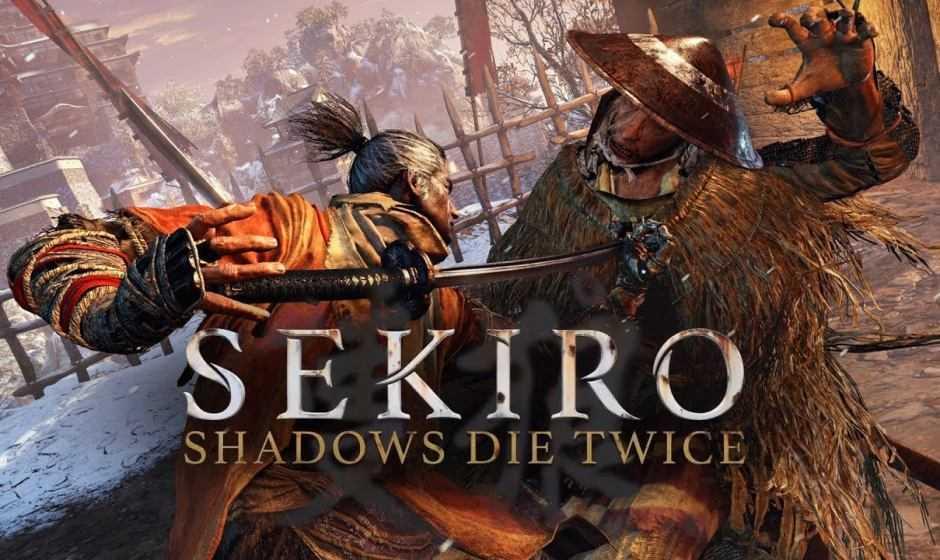 Sekiro: Shadows Die Twice, ecco il trailer del nuovo update!