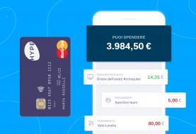 Hype: come funziona la prepagata gratuita che ti regala 10 euro