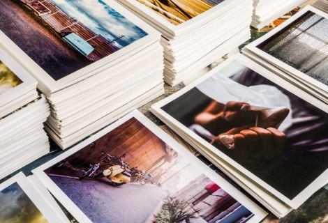 Come stampare fotografie in casa | Gennaio 2021