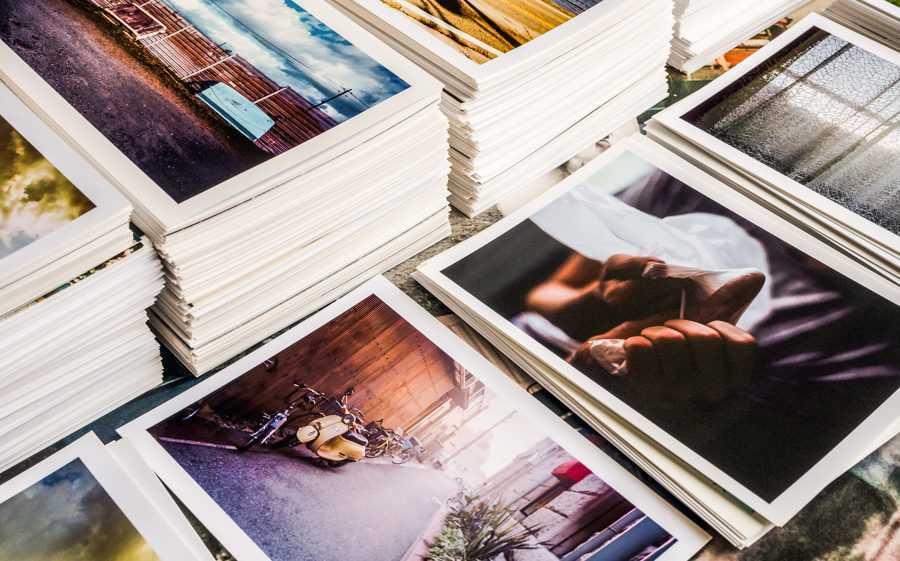 La stampa come destinazione delle foto: una visione olistica della fotografia