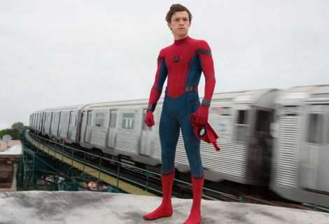 Spider-man: Tom Holland svela la causa dei buchi nel multiverso
