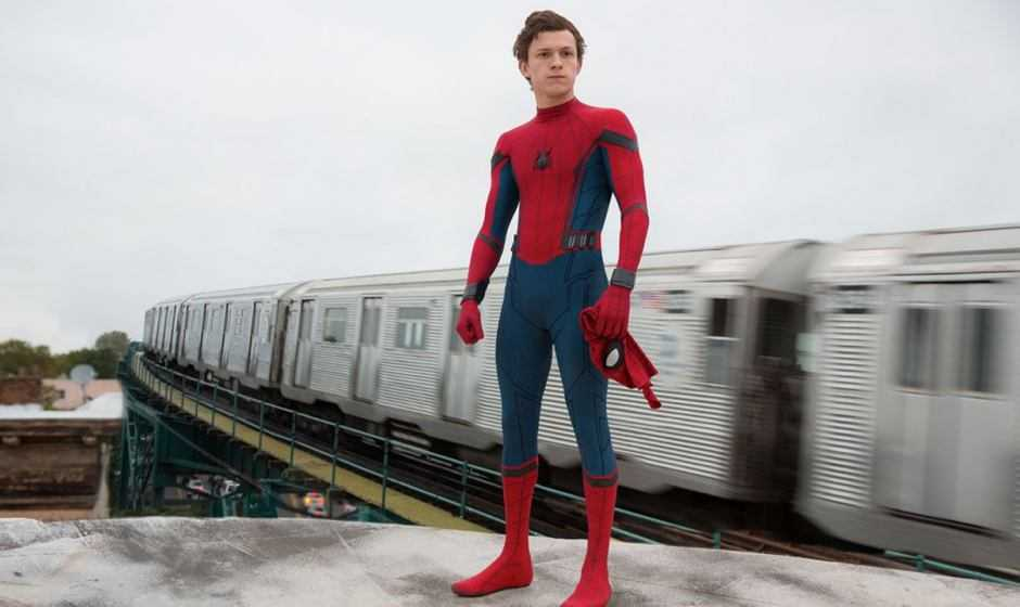 Spider-man: Tom Holland svela la causa dei buchi nel multiverso