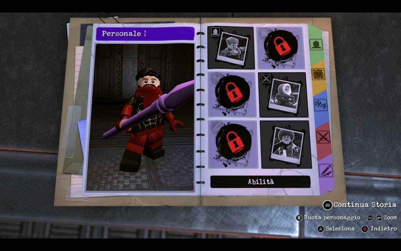 Recensione Lego DC Super Villains, bello ma...