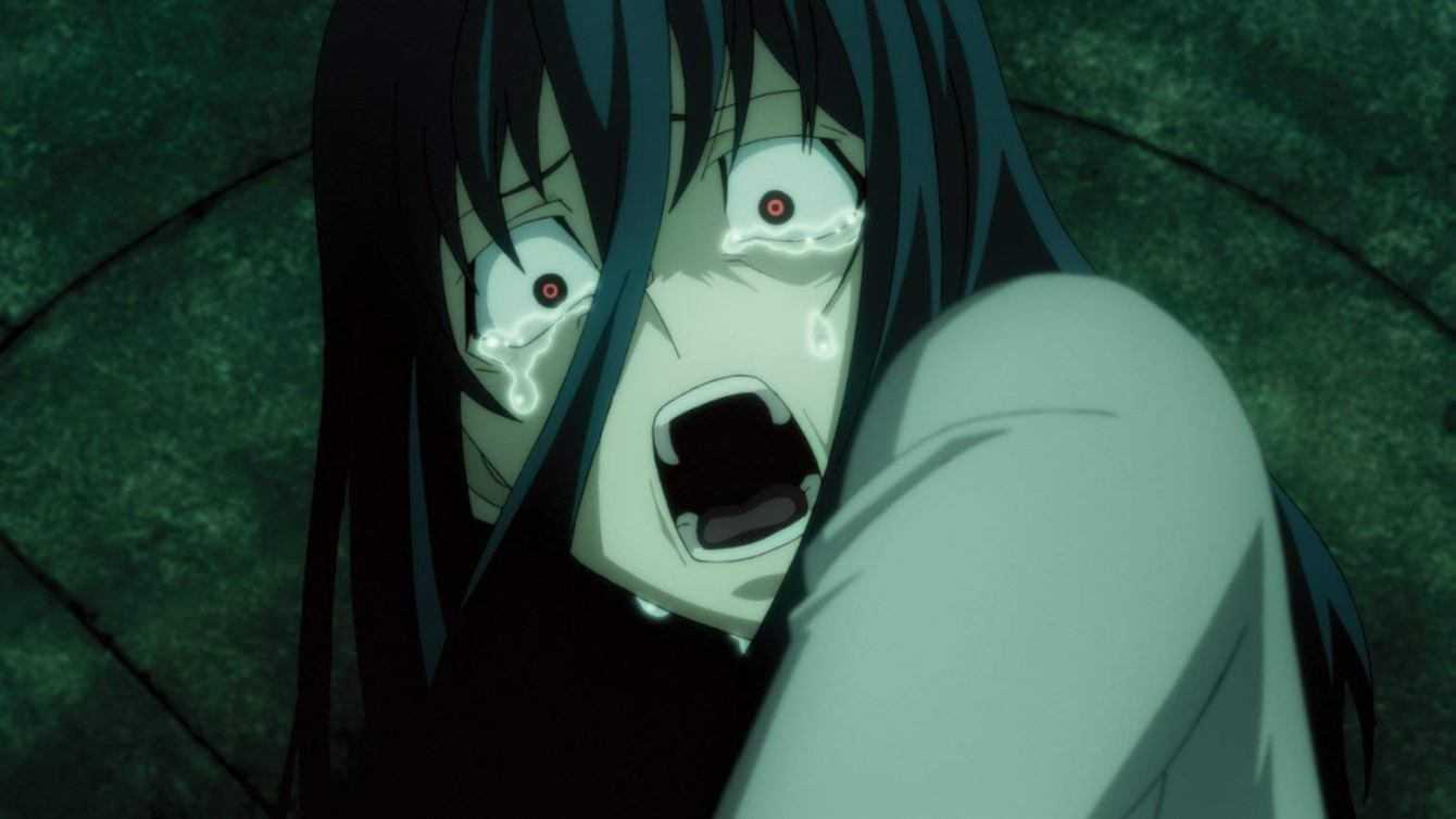 Anime Horror: 6(66) titoli per ottenebrare il vostro Halloween
