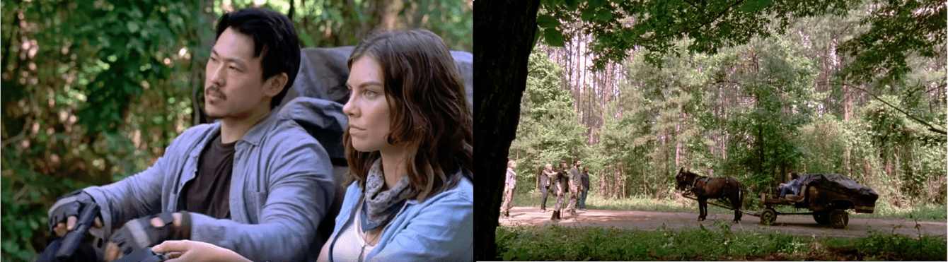 The Walking Dead 9: analisi del trailer dell'episodio 9x03