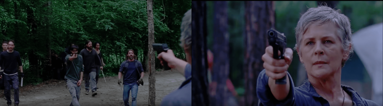 The Walking Dead 9: analisi del trailer dell'episodio 9x04