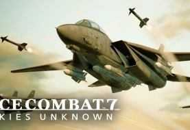 Ace Combat 7: Skies Unknown, domani il 2nd Anniversary Update