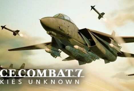 Ace Combat 7: Skies Unknown, domani il 2nd Anniversary Update
