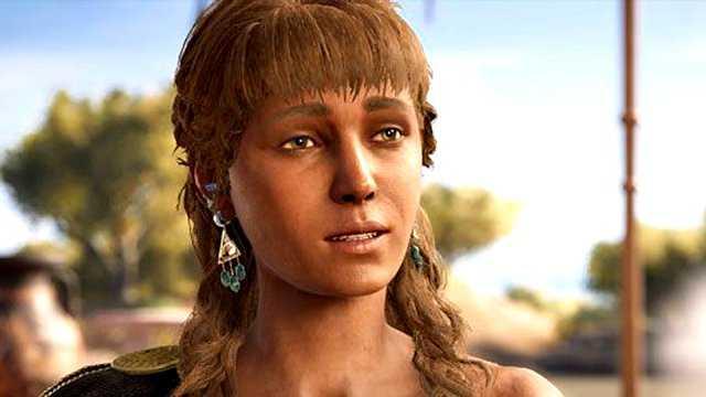 Assassin's Creed Odyssey: come distinguere Diona