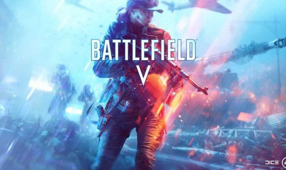 Battlefield 5: trapela un video della modalità Battle Royale