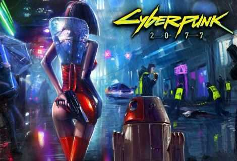 Cyberpunk 2077: Night City Wire rimandato di qualche giorno