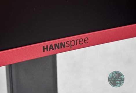 Hannspree HG324QJB: test e calibrazione superati? | Recensione