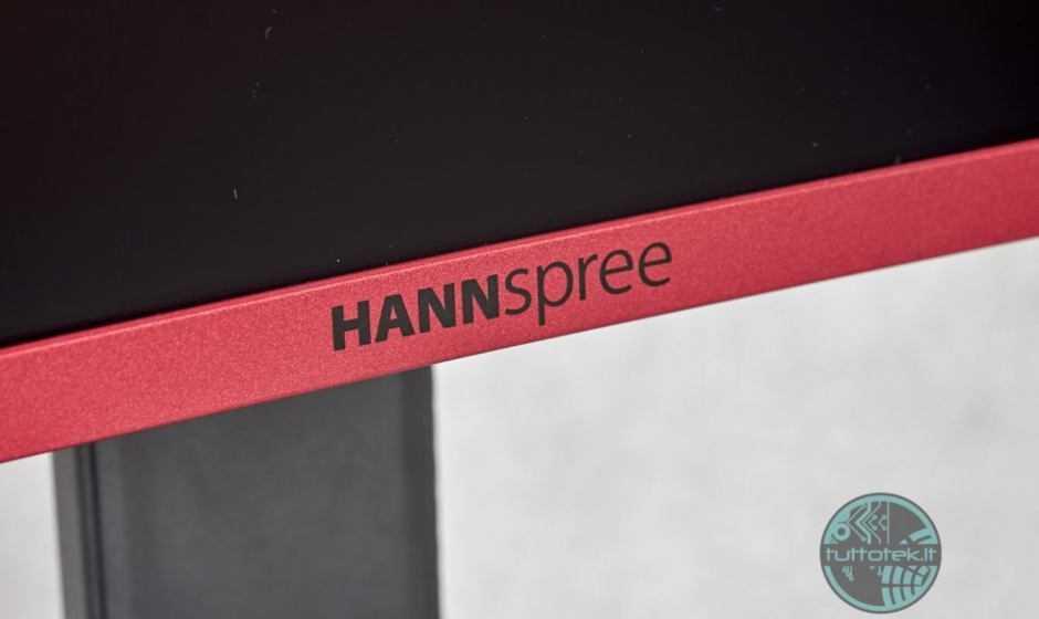 Recensione Hannspree HG324QJB: test e calibrazione superati?