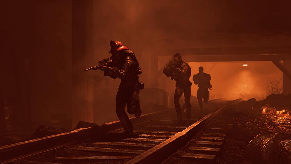 Anteprima Fallout 76 BETA: un mix poco riuscito?